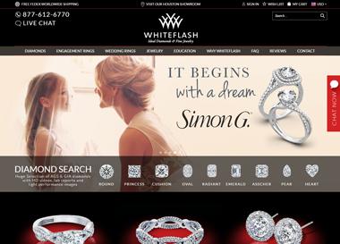 whiteflash-homepage