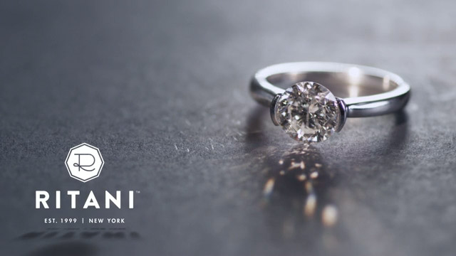 Should You Choose A Ritani Diamond Ring Your Diamond Guru
