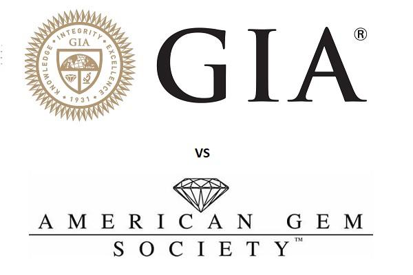 AGS vs GIA