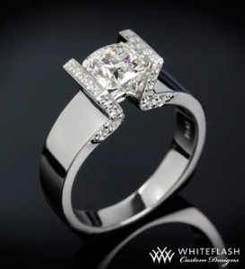 bar-engagement-ring-setting