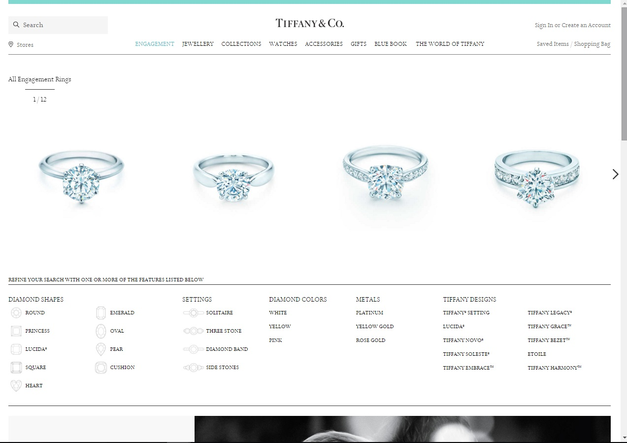 e79c3c92d29 Tiffany and Co Engagement Rings Review | Are they worth the Premium?