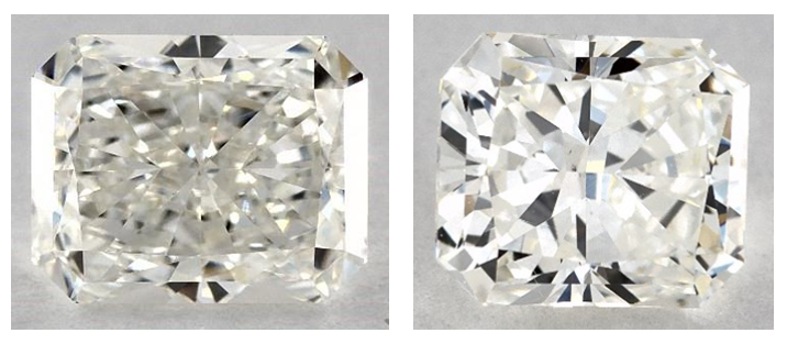 Discover More About Radiant Cut Diamonds and Where to buy