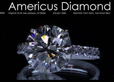 Americus-Diamond