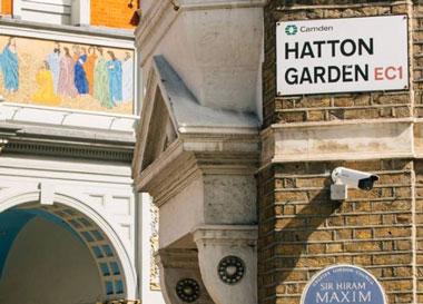 Hatton-Garden