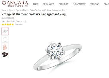 Prong-set-diamond-angara