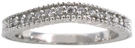 Hannoush Jewelers Diamond Band