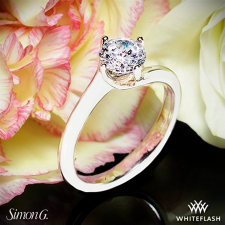 Simon-G-MR2956-Solitaire-Engagement-Ring-in-18k-White-Gold